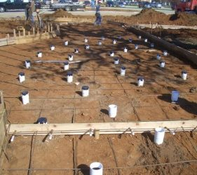 colleyville mcdonalds 6 - Deep Root Aeration Tubes | Rootwell