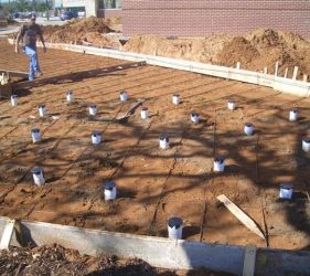 colleyville mcdonalds 7 - Deep Root Aeration Tubes | Rootwell