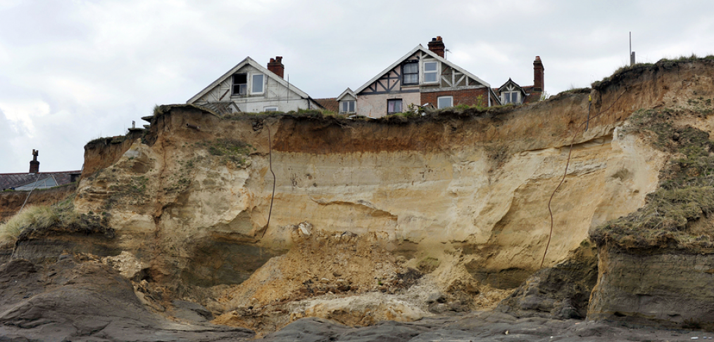 Erosion: 5 Effective Ways to Control and Prevent It