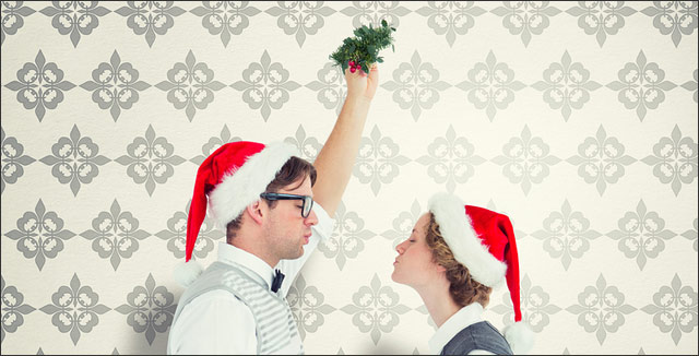 The Secrets Behind the Mistletoe