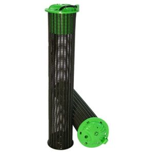 Pro-318 root aeration tubes