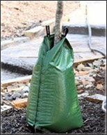 Tree watering bag
